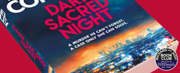 Richard and Judy Introduce Dark Sacred Night by Michael Connelly