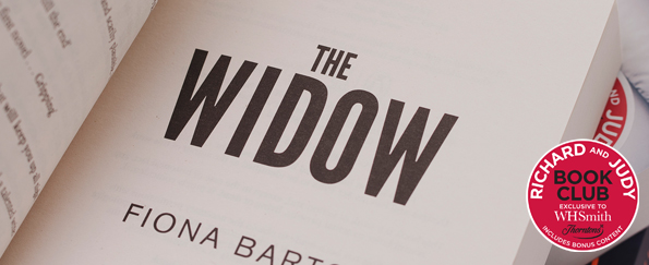 Fiona Barton: Researching The Widow