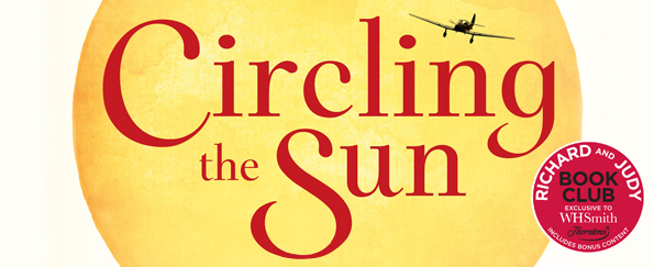Read an Extract from Circling the Sun by Paula McLain