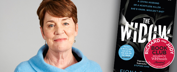 Book Club Questions for The Widow by Fiona Barton