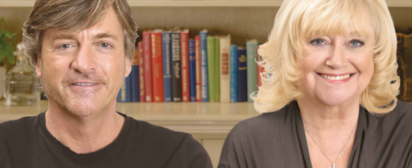 Richard and Judy: Our Favourite Book Club Reads