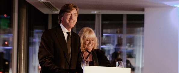 Celebrating The Richard and Judy Book Club: Seven Years of Phenomenal Book Recommendations
