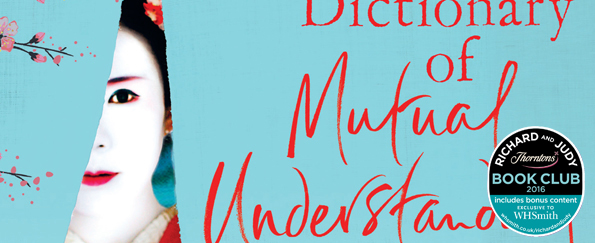 Book Club Questions for A Dictionary of Mutual Understanding by Jackie Copleton