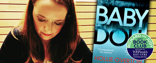 Deleted Scene from Baby Doll by Hollie Overton