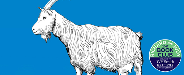 Read an Extract from The Trouble with Goats and Sheep by Joanna Cannon