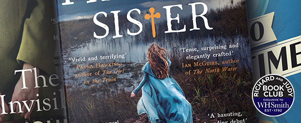An Exclusive Interview with Beth Underdown on The Witchfinder's Sister