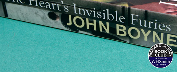 John Boyne on Homosexuality and Changing Attitudes