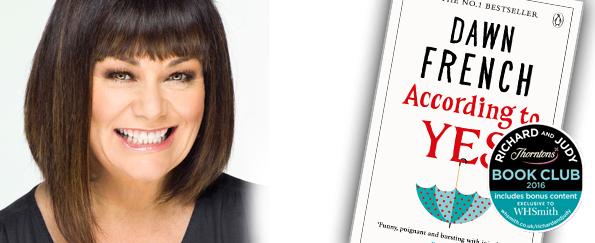 Dawn French: Advice to My Younger Self