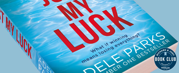 Richard and Judy Introduce Just My Luck by Adele Parks