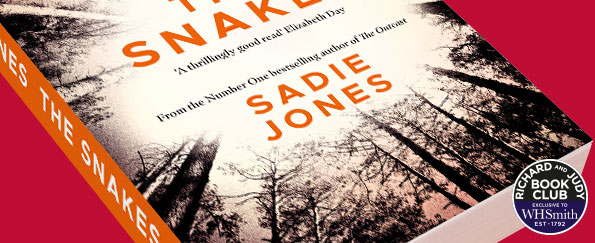 Richard and Judy Introduce The Snakes by Sadie Jones