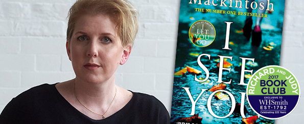 Clare Mackintosh: What I've Learned Since Becoming a Published Author