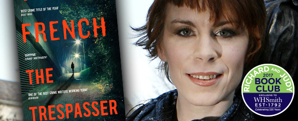 Tana French: Why I've Always been Fascinated by Detectives