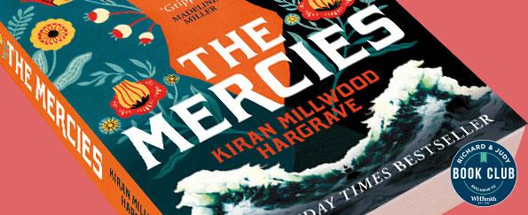 Richard & Judy Introduce The Mercies by Kiran Millwood Hargrave