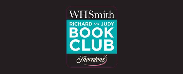 Vote Now For Your Richard & Judy Autumn Book Club 2015 WINNER!