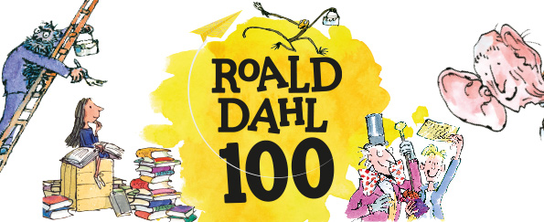 Can You Guess Which Roald Dahl Books these Quotes are From?