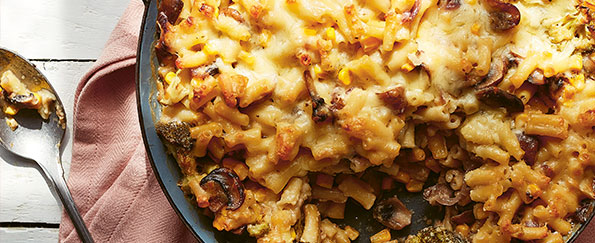 Rochelle Humes: Ultimate Mac & Cheese Recipe
