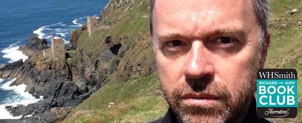 S. K. Tremayne: A Little Island Off Skye