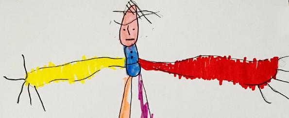 Sketch Off Kids Gallery