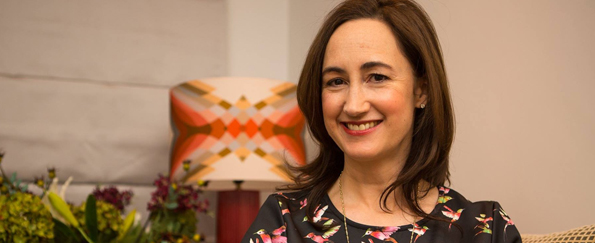 Sophie Kinsella Speaks to us Exclusively About her New Book