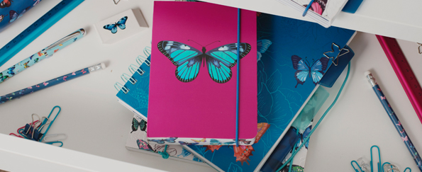 How to Look After the Stationery Addict in your Life