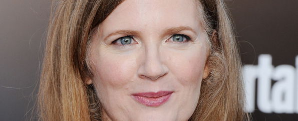 Suzanne Collins' Top 10 Books From Her Teens
