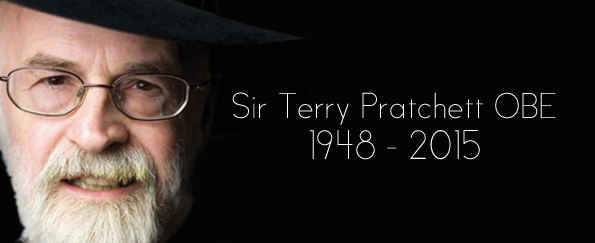 Terry Pratchett: Our Favourite Quotes