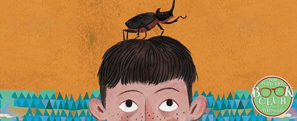 M.G. Leonard: The Wonderful World of Beetles!