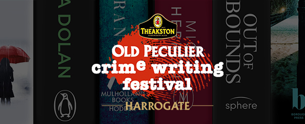 The Theakston Old Peculier Crime Novel of the Year Award 2017 Shortlist