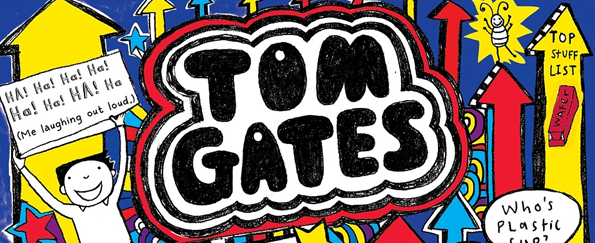 Tom Gates Free Activity Downloads