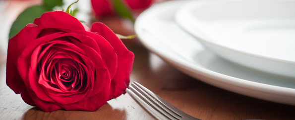 Toni Waterfall: Advice for the Ultimate Romantic Meal