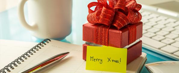 Top 10 Christmas Secret Santa Gifts