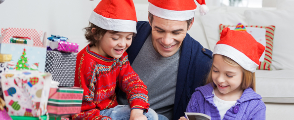 Top 20 Christmas Gifts for Children