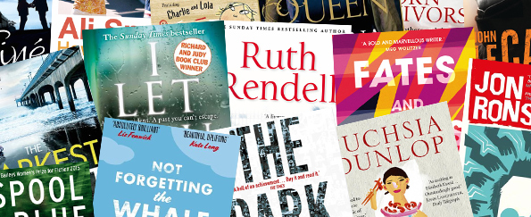 Authors' Picks for the Best Books of 2015