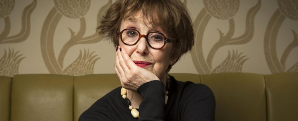 Your Live Sketches of Una Stubbs #WHSArt #SketchOff