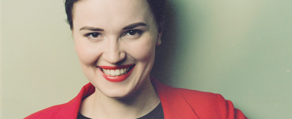 Veronica Roth Reveals her Divergent Playlist