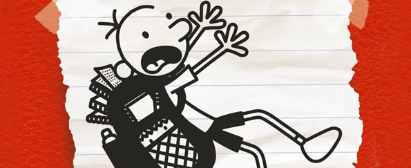 Top 10 Moments from the Diary of a Wimpy Kid Series