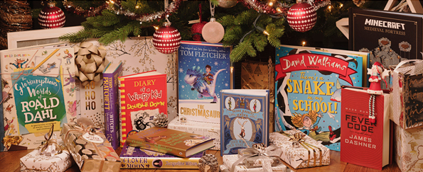Our Christmas Top Picks: Children's Books