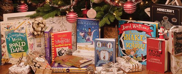 Our Christmas Top Picks: Children's Books
