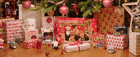 Fun Stocking Fillers for Christmas