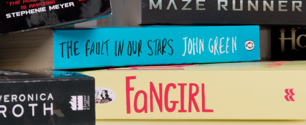 The Best YA Books for Younger Readers as Voted by You
