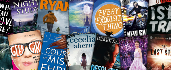YA Books We Cannot Wait to Read in 2016