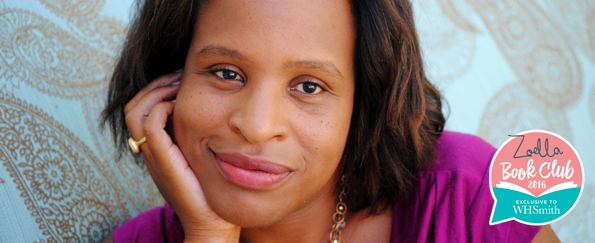Nicola Yoon: Writing Everything Everything
