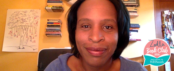 Exclusive Video! Quickfire Questions with Nicola Yoon