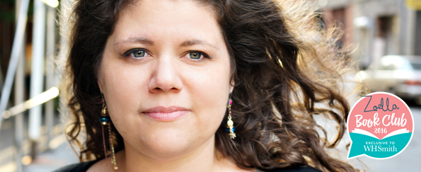 Rainbow Rowell: An Exclusive Interview on Fangirl