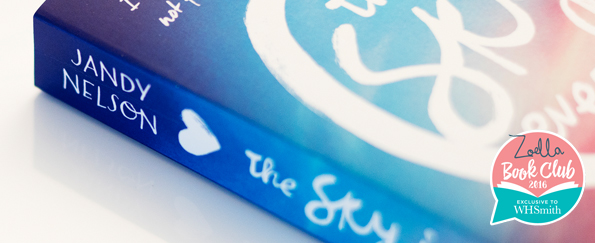 Exclusive! Deleted Scenes from The Sky is Everywhere by Jandy Nelson