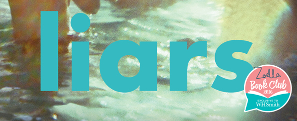 Read an Extract from We Were Liars by E. Lockhart