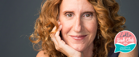 Gayle Forman: An Exclusive Interview on I Was Here