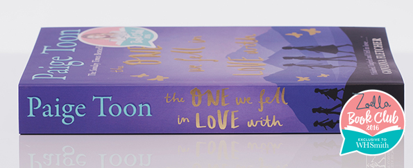 Secret Epilogue from The One We Fell in Love With by Paige Toon