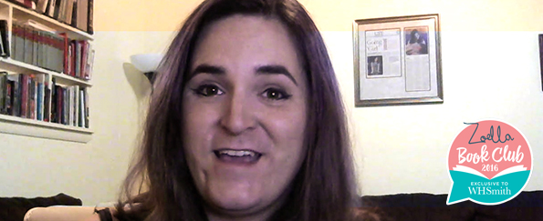 Exclusive Video! Meredith Russo Reads an Extract from If I Was Your Girl