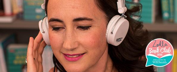 Sophie Kinsella: Finding Audrey Soundtrack